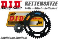 DID ERT2 chain kit YZ 250 F, 05-08 für Yamaha YZ  250 CG18C 2004, 42 PS, 31 kw (standard)