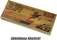 DID chain 520 ERV3, G&G, 112 links für Yamaha YZ  250 CG18C 2004, 42 PS, 31 kw