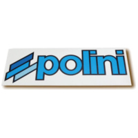patches Polini 24,5x8,5cm 097.0092