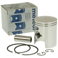 piston kit Meteor replacement for original cylinder for Derbi Senda EBE, EBS 16347 für Aprilia SX  50 PVE00 2010, 4,9 PS, 3,6 kw