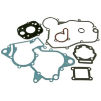 engine gasket set for Piaggio / Derbi D50B0 17063 für Aprilia SX  50 PVE00 2010, 4,9 PS, 3,6 kw