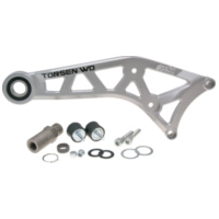 swing arm Polini Torsen WD engine brace for Minarelli horizontal long 172.0016 für Benelli 491 Replica 50 ND0200P 2003, 2,7 PS, 2 kw