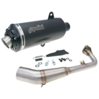 exhaust Polini for Kymco K-XCT 125i 11-15 190.0050