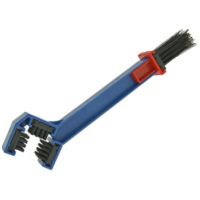 chain cleaning brush 19812 für Rieju MRT Pro 50  2009-2010, 2,2/6,25 PS, 1,6/4,6 kw