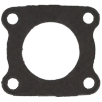 exhaust manifold flange gasket Polini aluminum racing for Vespa PX, TS, Sprint, LML Star 125-150cc 252.0013