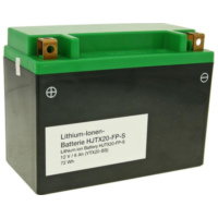 lithium ion battery HJTX20-FP-S 26212