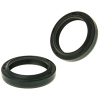 fork oil seal set 31.7x42x7/9 for Malaguti, MBK, Piaggio, Yamaha 27276 für Benelli 491 Replica 50 ND0200P 2003, 2,7 PS, 2 kw