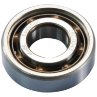 crankshaft bearing Polini Evolution 6204 TN9 C4 for Minarelli 280.0043 für Benelli 491 Replica 50 ND0200P 2003, 2,7 PS, 2 kw