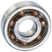 crankshaft bearing Polini Evolution 14x47x14mm C4 for Minarelli AM6 280.0044 für Rieju MRT Pro 50  2009-2010, 2,2/6,25 PS, 1,6/4,6 kw