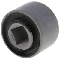 engine mount rubber / metal bushing 10x30x22mm for Minarelli engines 32543 für Benelli 491 Replica 50 ND0200P 2003, 2,7 PS, 2 kw