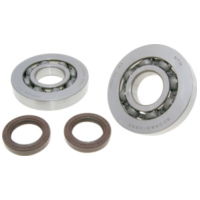 crankshaft bearing set Viton for Gilera Runner, Piaggio Hexagon, Italjet Dragster 125, 180cc 32593