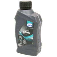 EUROL gearbox oil mineral 350ml for mopeds 33343 für Aprilia SX  50 PVE00 2010, 4,9 PS, 3,6 kw