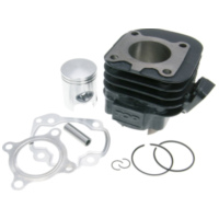 cylinder kit Top Performances Trophy 50cc for Minarelli horizontal AC 34651 für Benelli 491 Replica 50 ND0200P 2003, 2,7 PS, 2 kw