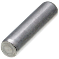 oil pump dowel pin for Minarelli, Keeway, CPI, China 2-stroke 34848 für Benelli 491 Replica 50 ND0200P 2003, 2,7 PS, 2 kw