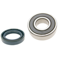 drive shaft bearing and seal set for Minarelli / CPI engines 50cc 36927 für Aprilia Gulliver  50 LH040 1998-1999, 4,3 PS, 3,2 kw