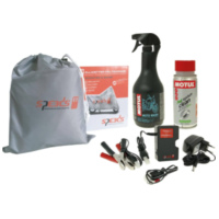 maintenance package for twowheel 37805