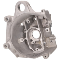 crankcase right-hand for Minarelli horizontal AC 38995 für Benelli 491 Replica 50 ND0200P 2003, 2,7 PS, 2 kw