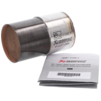 catalytic converter Akrapovic Racing Line for Piaggio Liberty, Vespa Primavera, Sprint 125, 150cc iGet Euro4 39943