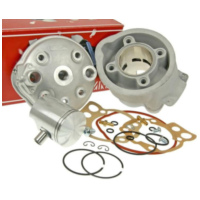 cylinder kit Airsal Tech-Piston 70.5cc 48mm for Minarelli AM AS14569 für Rieju MRT Pro 50  2009-2010, 2,2/6,25 PS, 1,6/4,6 kw