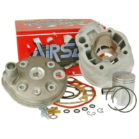 cylinder kit Airsal sport 50cc 40.3mm for Minarelli AM AS14572 für Rieju MRT Pro 50  2009-2010, 2,2/6,25 PS, 1,6/4,6 kw