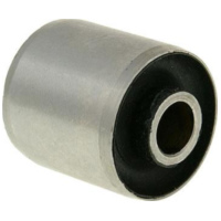 engine mount rubber / metal bushing 10x30x30mm BT27505 für Benelli 491 Replica 50 ND0200P 2003, 2,7 PS, 2 kw