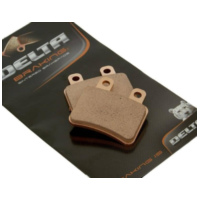 brake pads Delta Braking sintered DB2032SR DB2032SRN