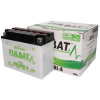 battery Fulbat F50N18L-A DRY incl. acid pack FB550547
