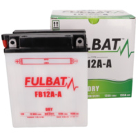 battery Fulbat FB30CL-B DRY incl. acid pack FB550553