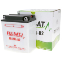 battery Fulbat FB12AL-A2 DRY incl. acid pack FB550564