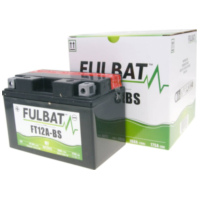 battery Fulbat FT12A-BS MF maintenance free FB550602