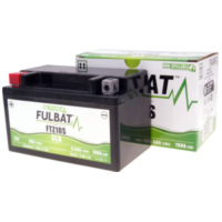 battery Fulbat FTZ10S SLA FB550636