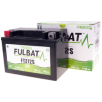 battery Fulbat FTZ12S SLA FB550637