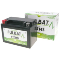 battery Fulbat FTZ14S SLA FB550638