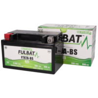 battery Fulbat FTX7A-BS GEL FB550915