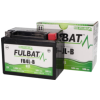 battery Fulbat FB4L-B GEL High Power 5Ah FB550916