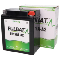 battery Fulbat FB12AL-A2 GEL FB550926