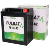 battery Fulbat FB14L-A2 GEL FB550927