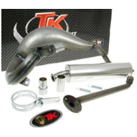 exhaust Turbo Kit Bufanda R for HM CRE 50 (07-12) H10541