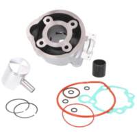 cylinder kit 50cc for Minarelli AM IP18305 für Rieju MRT Pro 50  2009-2010, 2,2/6,25 PS, 1,6/4,6 kw