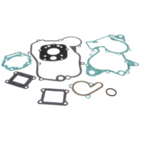 engine gasket set for Piaggio / Derbi D50B0 IP32792 für Aprilia SX  50 PVE00 2010, 4,9 PS, 3,6 kw