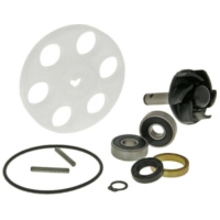 water pump repair kit for Minarelli LC IP34590 für Benelli 491 Replica 50 ND0200P 2003, 2,7 PS, 2 kw