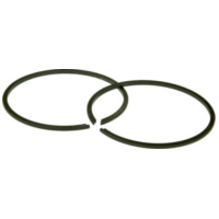 piston ring set Malossi 70cc 47mm M.354501 für Benelli 491 Replica 50 ND0200P 2003, 2,7 PS, 2 kw