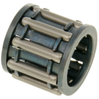 small end bearing Malossi MHR 12x17x16mm M.6611785B für Benelli 491 Replica 50 ND0200P 2003, 2,7 PS, 2 kw