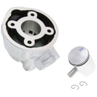 cylinder kit OEM 50cc for Minarelli AM6 Euro 2 MIN-37958 für Rieju MRT Pro 50  2009-2010, 2,2/6,25 PS, 1,6/4,6 kw