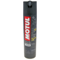 Motul MC Care C4 chain lube factory line racing road 400ml MOT102983 für Aprilia SX  50 PVE00 2010, 4,9 PS, 3,6 kw