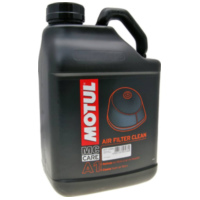 Motul MC Care A1 air filter clean 5 liters MOT102985