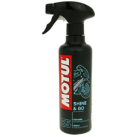 Motul MC Care E5 Shine & Go spray 400ml MOT103000