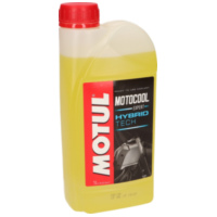 Motul Motocool Expert coolant anti-freeze anti-corrosion 1Liter MOT818601 für Benelli 491 Replica 50 ND0200P 2003, 2,7 PS, 2 kw