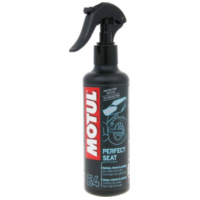 Motul MC Care E4 Perfect Seat motorcycle seat cleaner 250ml MOT831345