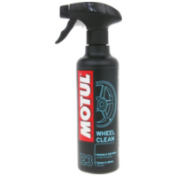 Motul MC Care E3 Wheel Clean rim cleaner 400ml MOT831346